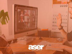 Monitoramento remoto: como proteger os dados e garantir a produtividade dos colaboradores no home office