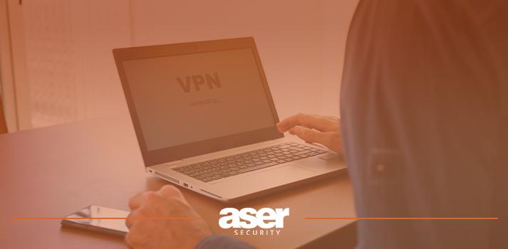 VPN segura